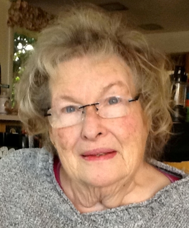 OBITUARY: Patricia Anne Foran 17 March 1925 – 29 October 2015