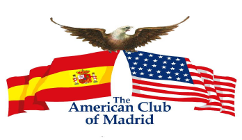 AN INVITATION FROM THE AMERICAN CLUB OF MADRID TO THEIR MARCH EVENTS