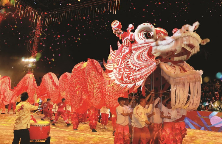 Five Must-Do's to Become Prosperous During the Chinese Year of the Monkey