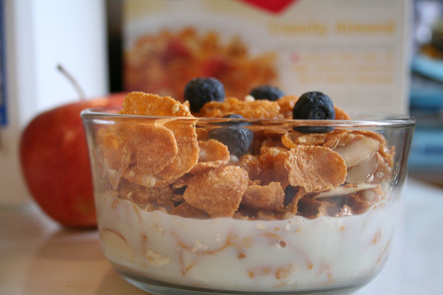 STATESIDE STORIES: The Iconic Cereal Bowl