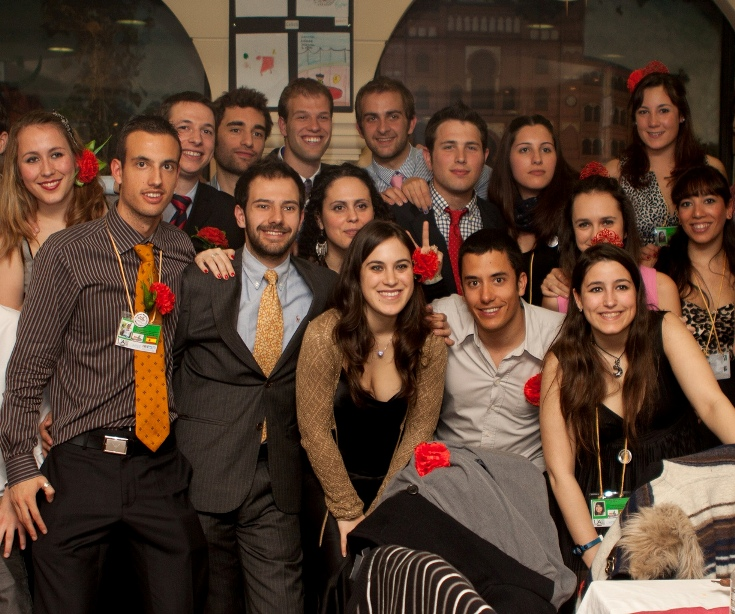 SPAIN IS A WIN-WIN DESTINATION FOR ERASMUS STUDENTS !