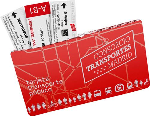 """MADRID: THE NEW """"MULTI"""" TRANSPORT CARD IS HERE!"""