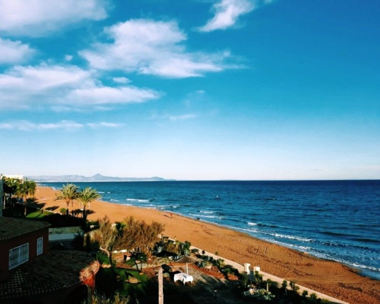 DENIA, SEASIDE PARADISE SUMMER AND WINTER