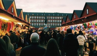 CHRISTMAS AT THE MERCADILLO!