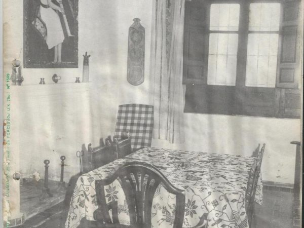 """GUIDEPOST REPRINT: """"THE HOME OF A POET"""", 20 February 1987 (PART 1)"""
