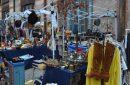 LOST & FOUND IN MADRID: Livin' that mercado culture