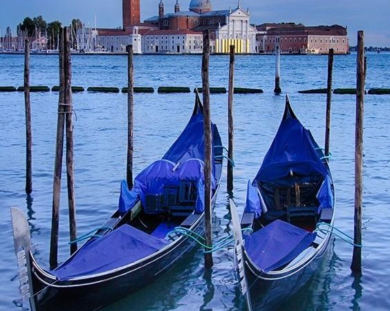 A TASTE OF VENEZIA:  THE EXTRAORDINARY FOOD & WINE EVENT 2018