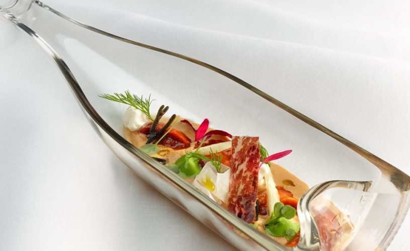 SPANISH CUISINE IS KEY INGREDIENT OF INTERNATIONAL TOURISM