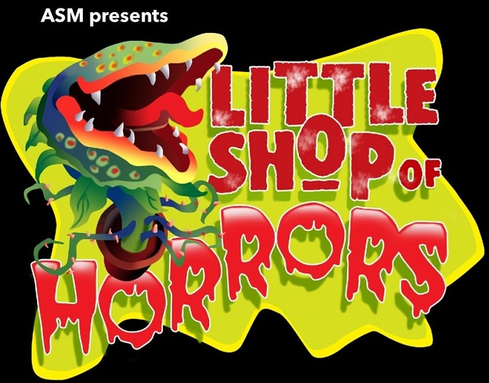 THE AMERICAN SCHOOL OF MADRID'S HORROR OF HORRORS FOR SPRING!