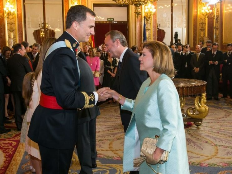 New Age Spain: Trending Foreign Relations!