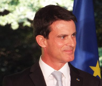 "MANUEL VALLS, POSSIBLE CANDIDATE FOR MAYOR OF BARCELONA: ""MADRID WAS THERE FIRST"""