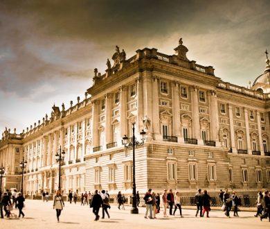 SECOND OF MAY: THE MADRILEÑOS, NAPOLEON BONAPARTE & GUERILLA WARFARE