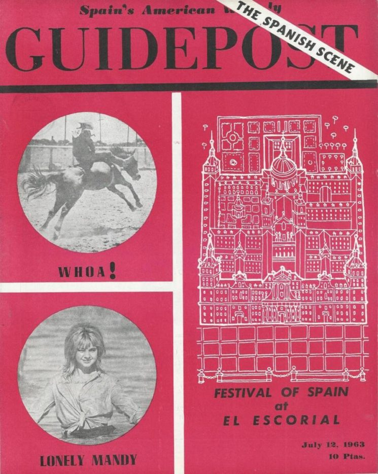 "A GUIDEPOST REPRINT: ""READING FOR A SUMMER DAY,"" 12 July 1963"