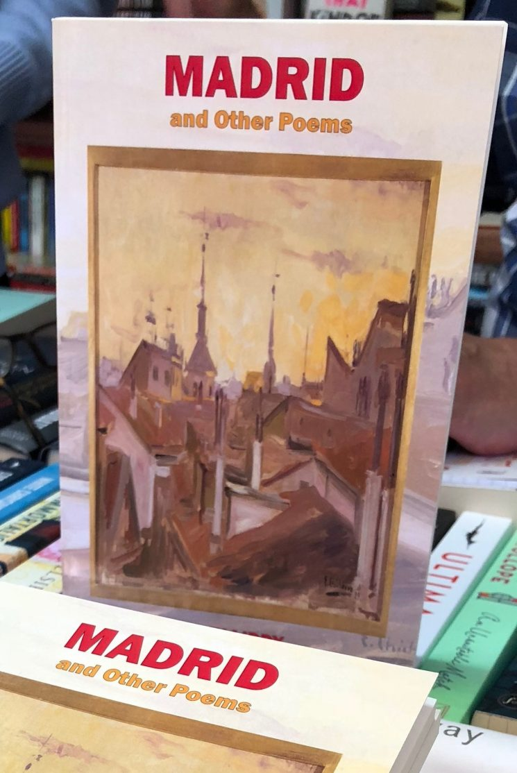 A LINK BETWEEN TWO WORLDS: JOHN LIDDY'S MADRID AND OTHER POEMS