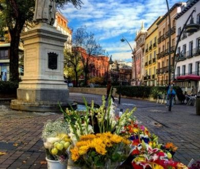 5 BEST INSTAGRAM BLOGS ABOUT MADRID