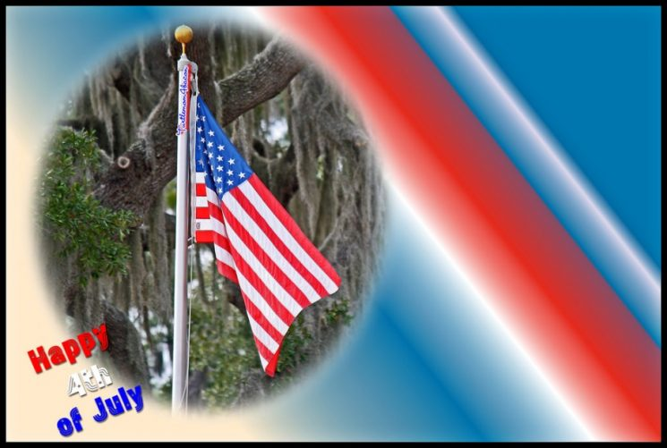 STATESIDE STORIES: Independence Day History!