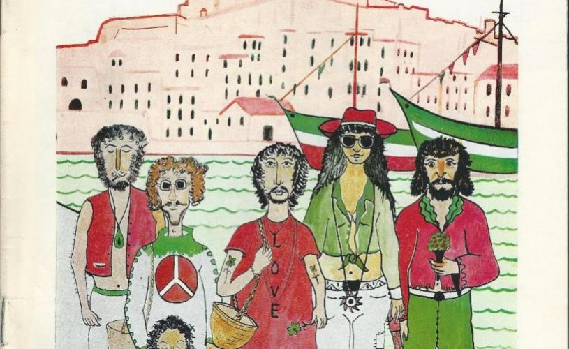 "A GUIDEPOST REPRINT: ""Ibiza: HIPPY PARADISE IN THE MEDITERRANEA,"" 12 SEPTEMBER 1969"