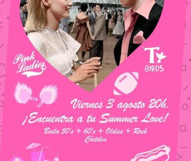 CIBELES SUMMER MOVIE PARTIES. JOIN!
