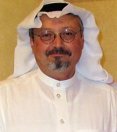 Critical Thinking: Khashoggi Slain
