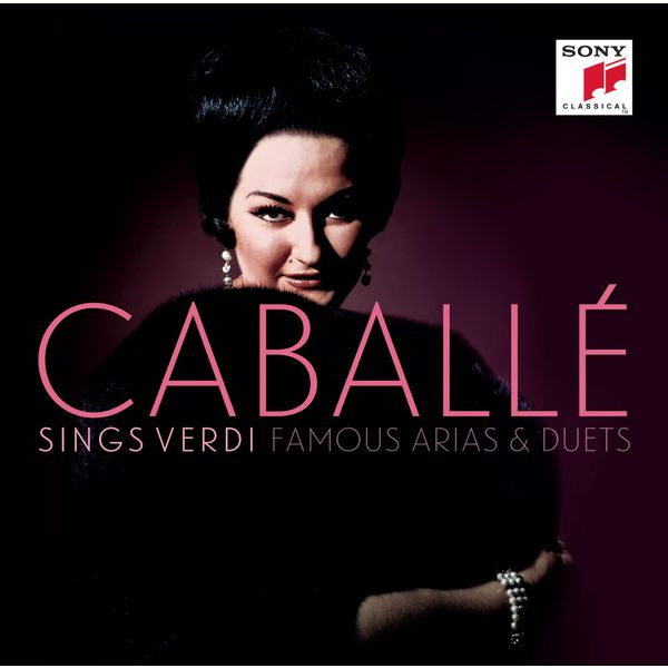 SPAIN'S VERY OWN MONTSERRAT CABALLÉ, La Superba OPERA SINGER