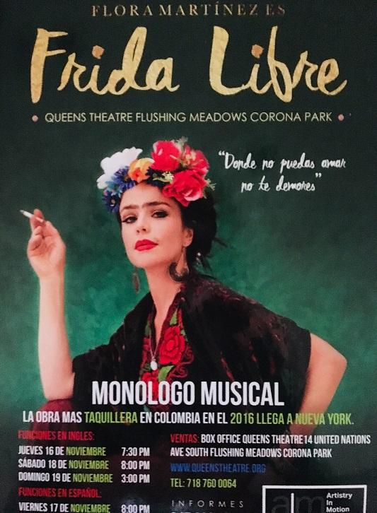 Entertainment in New York En Español