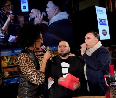 JOSE ANDRES, HUMANITARIAN CHEF, CANDIDATE FOR THE NOBEL PEACE PRIZE & GUIDEPOST'S 2018 PERSON OF CHOICE —  Part 2: Chef with a Social Conscience