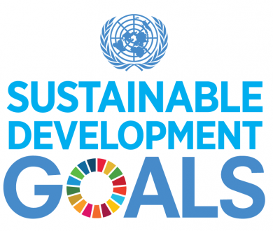 """THE RAINBOW OF U.N. SUSTAINABLE GOALS LENDS COLOR TO SPANISH SOCIAL MEDIA FOR """"THE FUTURE WE WANT"""""""