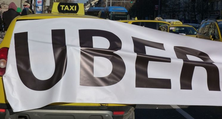 BARCELONA: Is Uber the Problem? Are Taxis the Problem? Is Change Unwelcome?