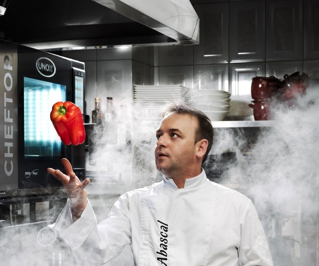 MADRID FUSION 2019´s SPECIAL GUESTS: FERRAN ADRIÀ, RICHARD CAMARENA & RUBEN ABASCAL