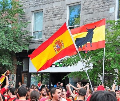 SPAIN IS HEALTHIEST COUNTRY ON THE PLANET, HURRAH!