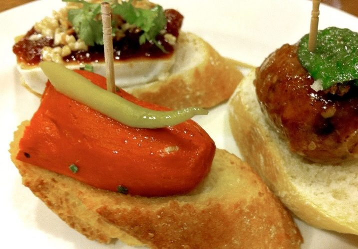 ARE TAPAS OVERRATED?