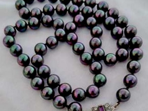 BLACK PEARLS (PART II): BASED ON THE TRUE-TO-LIFE NOVEL BY AUTHOR NINA VALDES