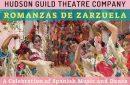 THINGS SPANISH IN NEW YORK: ROMANZAS DE ZARZUELA