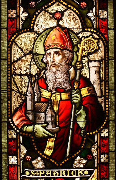 Stateside Stories: A history of St. Patrick for his Day!