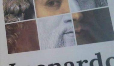 """""""THE FACES OF THE GENIUS"""" COMMEMORATES LEONARDO DA VINCI'S FIFTH CENTENARY IN MADRID"""