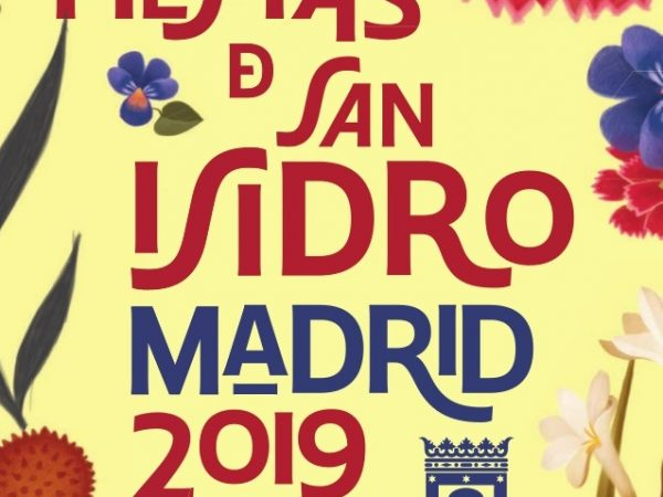 FIESTAS DE SAN ISIDRO,  THE MOST CASTIZA YOU'LL EVER GET IN THE SPANISH CAPITAL!