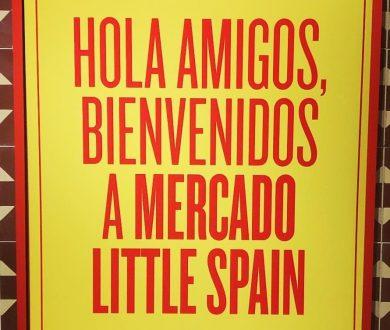 LITTLE SPAIN IN THE BIG APPLE