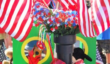MEMBERS OF THE AMERICAN CLUB OF MADRID & THEIR FRIENDS INVITED TO CELEBRATE 4TH OF JULY