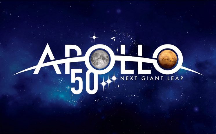 STATESIDE STORIES: 50 Years Since the Moon Landing!