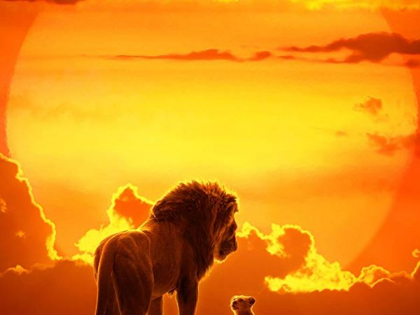"""BLOCKBUSTER """"THE LION KING"""" NOW SHOWING THROUGHOUT SPAIN"""