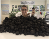 THE TRUFFLE MAN, MASSIMO VIDONI OF ITALTOUCH