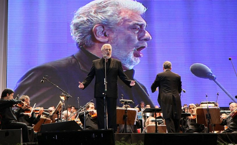 A SECOND OPINION: PLACIDO DOMINGO DROPS OUT OF THE MET'S MACBETH
