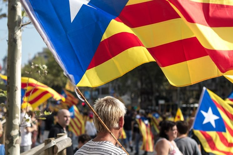 "REALLY, WHAT IS CATALONIA'S ""TSUNAMI DEMOCRÀTIC"" ABOUT?"