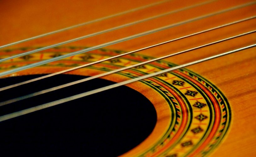 A Second Opinion: Spain and the Guitar–Essentially Inseparable!