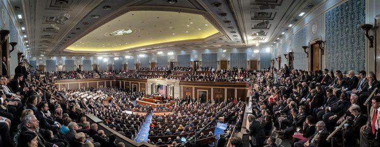 STATESIDE STORIES: Senate Majority Finds Trump Not Guilty