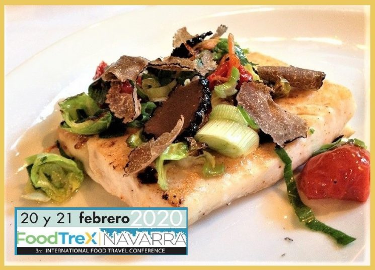 FoodTrex NAVARRA 2020: SETTING RECORDS & SAVING THE FABULOUS FUNGUS