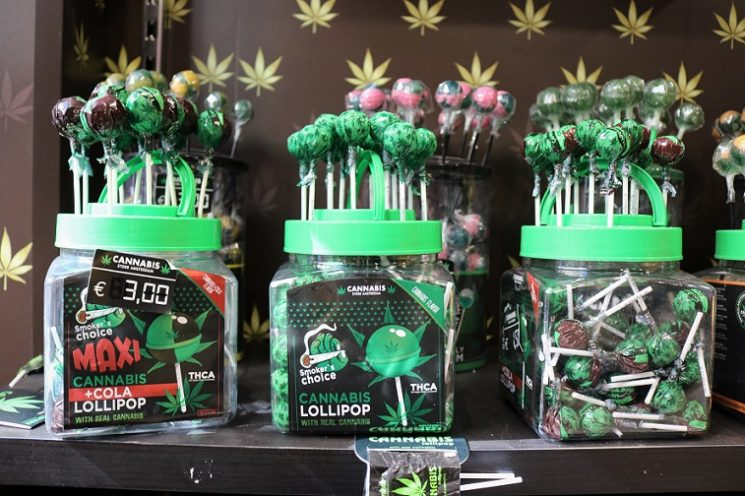 LOOKING FOR A HIGH AT CANNABIS STORE AMSTERDAM? YOU'VE COME TO THE WRONG PLACE!