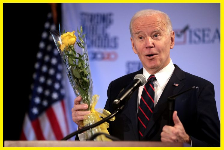 A Stateside Story: Biden Beats All Comers