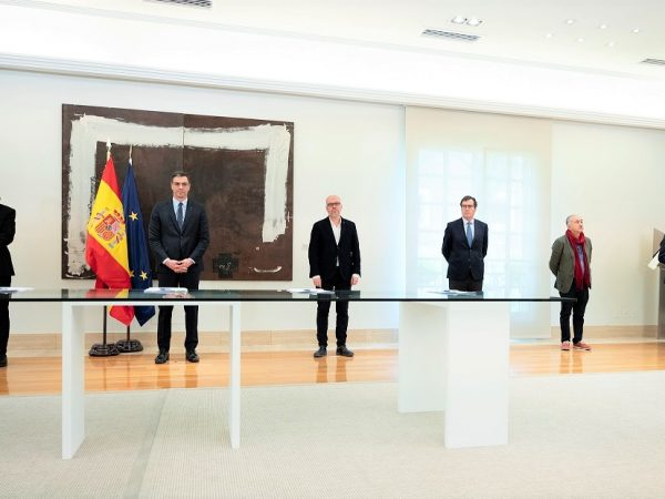 TOWARD THE NEW NORMAL, CORONAVIRUS UPDATE IN SPAIN: (1) The Extension of the State of Emergency, and the Social Pact on Employment Regulation