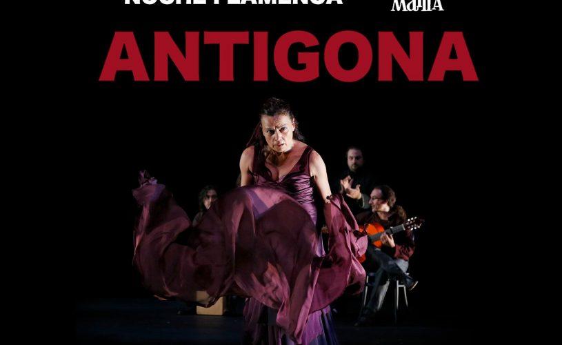 "Noche Flamenca's ""Antigona"" in the Time of Corona: At Home with Soledad Barrio and Martín Santangelo"